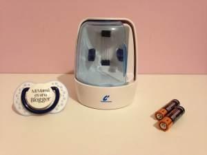 esterilizador Cosemar Ozono
