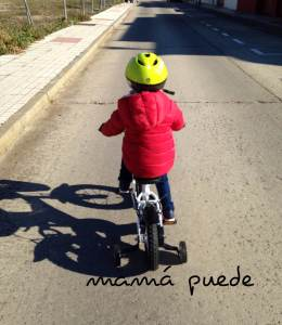 bici de mayores