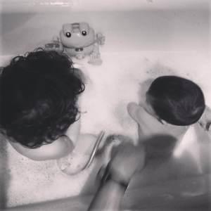 instagram-bañera