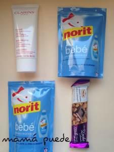 Estos productos de la Caja Nonabox pensados para mamá