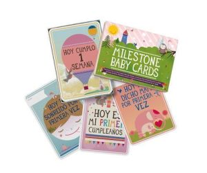 regalos bebés baby cards
