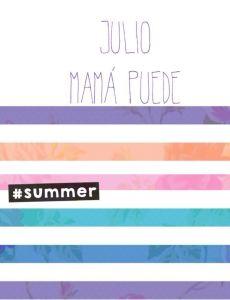resumen julio