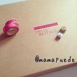 caja regalo
