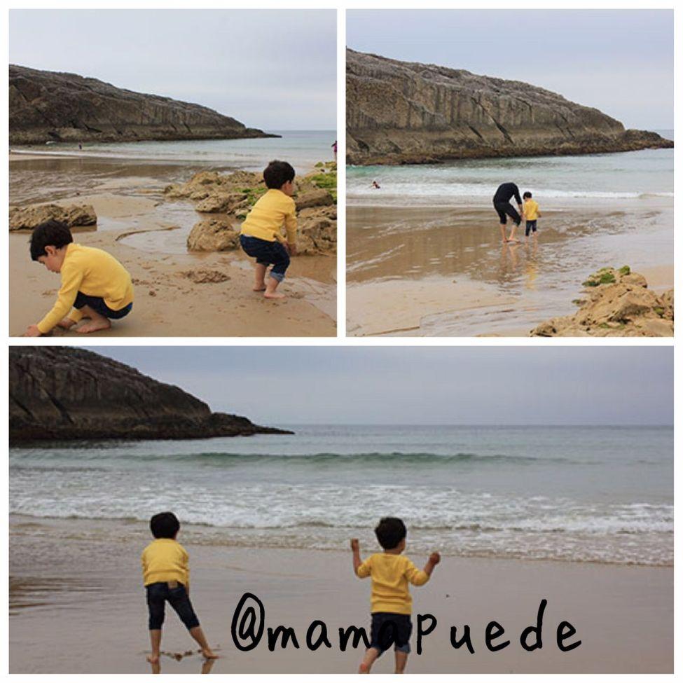 playas llanes