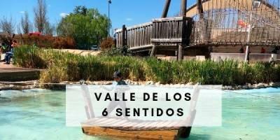 Valle de los 6 sentidos