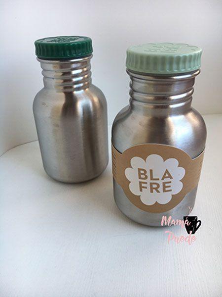 botellas para niños