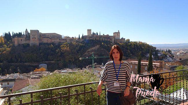 Blogtrip Granada 2017
