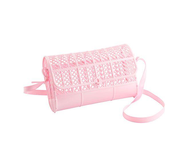 bolso tutete rosa
