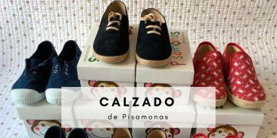 calzado de pisamonas