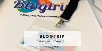 BlogTrip Puleva Infantil