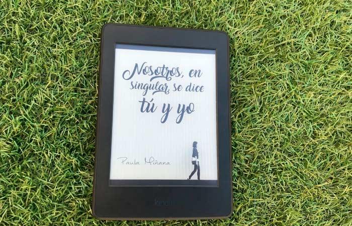 libro de Paula Miñana