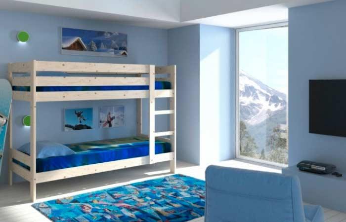 opniones sobre literas y camas nido