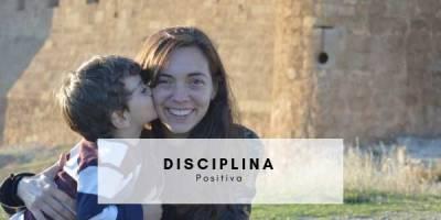Disciplina Positiva, Educar en Calma