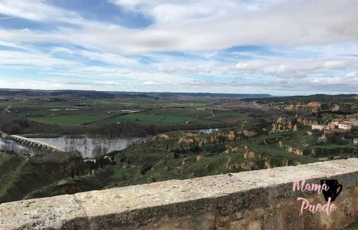 Visitar Toro en Zamora