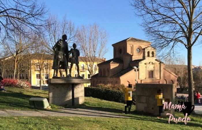 Turismo en Salamanca con niños