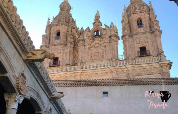 Visitar Salamanca