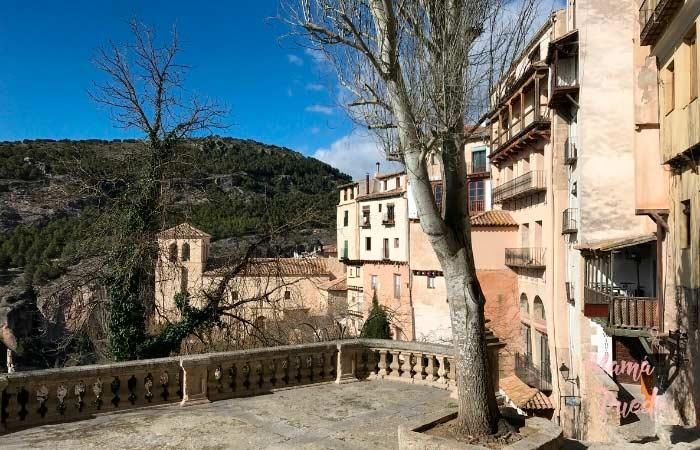 ver Cuenca en dos días
