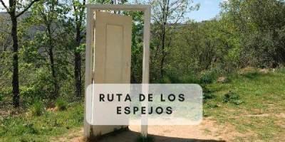Ruta de los Espejos en Salamanca