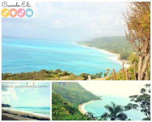 Playas San Rafael y Los Patos