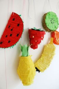 Ideas divertidas DIY Fiestas Infantiles