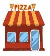 Una pizzeria como ejemplo de agile fuera de la tecnología