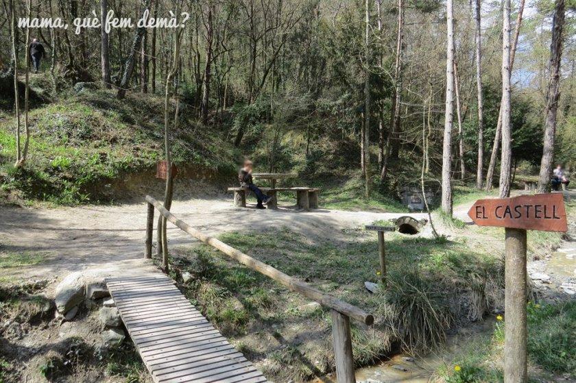Bosc Encantat de Gurb