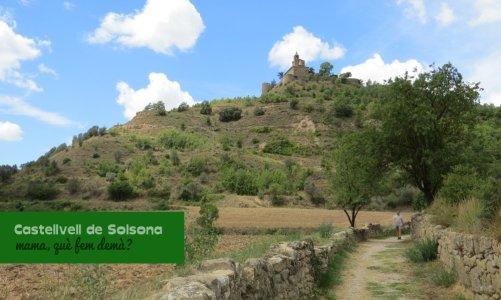 De la Mare de la Font a Castellvell de Solsona