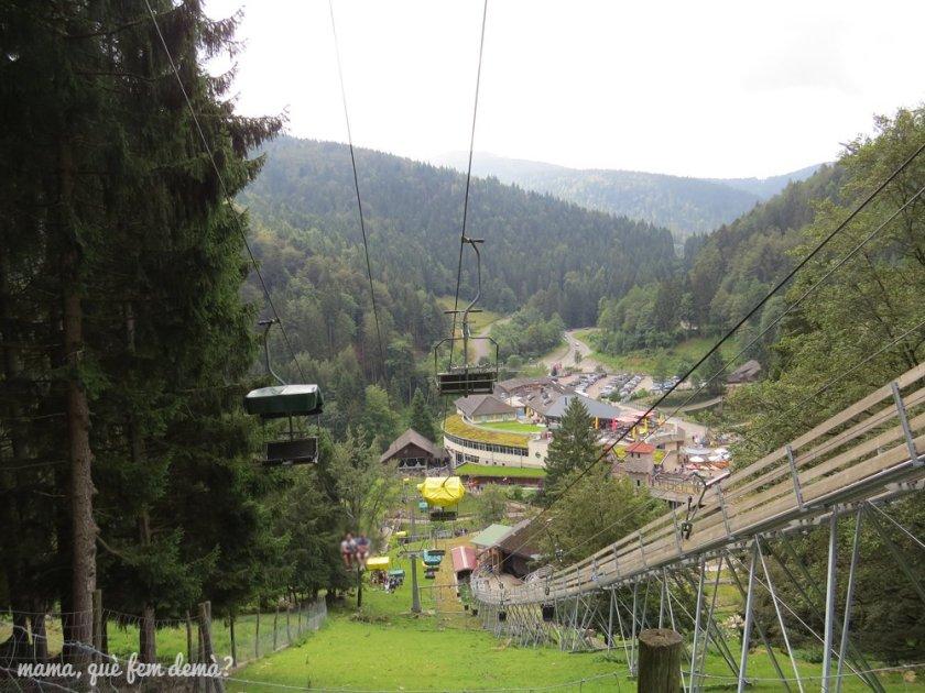 Steinwasen-Park