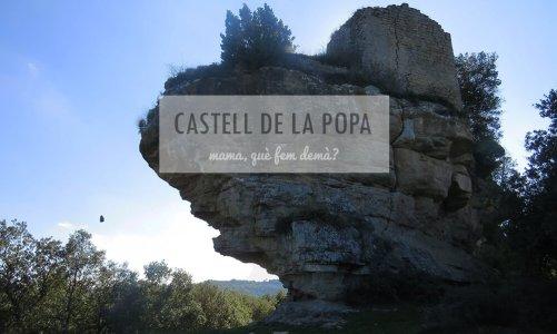 Castell de la Popa, un castillo en forma de barco