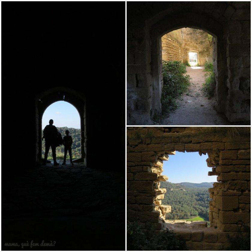 excursión al Castell de la Popa