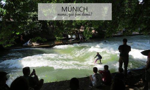 Múnich, mucho más que cerveza