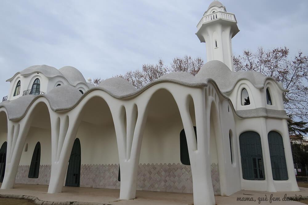masia freixa terrassa