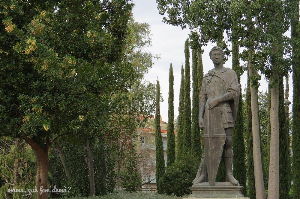 Parc de Sant Jordi de Terrassa