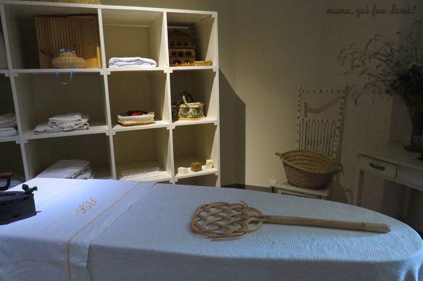 sala de plancha en la torre amo viladomiu nou