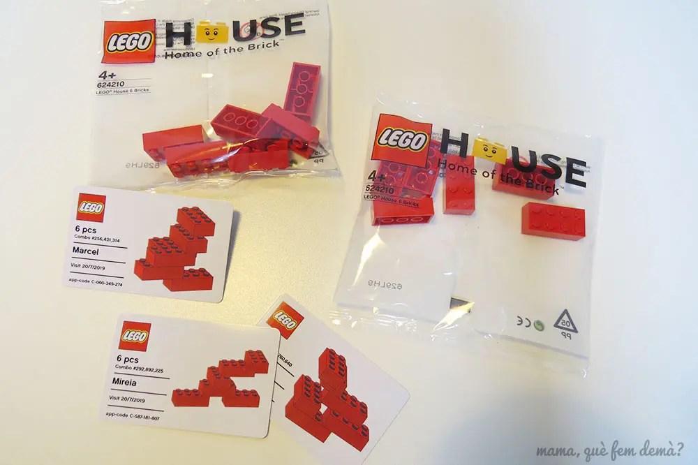 Regalo de Lego House