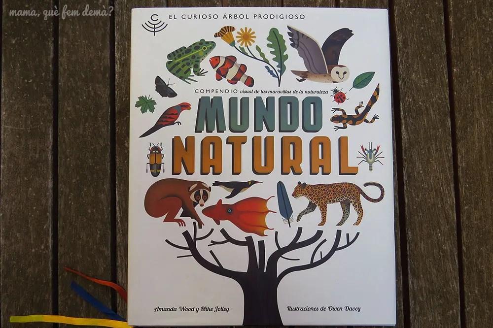 El mundo natural: el curioso árbol prodigioso