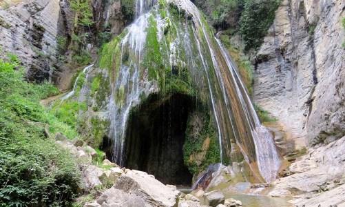 Salt del Mir: la cascada más espectacular de Osona