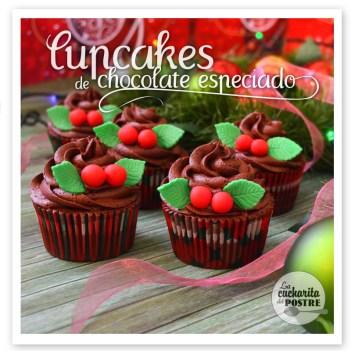 Cupcakes-de-chocolate-especiado