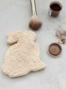 Vintage-Floral-Bunny-Cookies-8