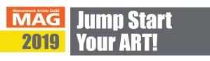 Jump Start Your Art 2019