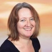 Felicity Hogan