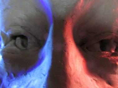 Joel Trieger, About to Burst, Sculpture (video), 2minutes18sec