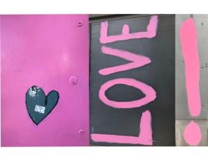 "Amy Nathan, Larchmont Love, Photograph, 8.5""x11"", $80"