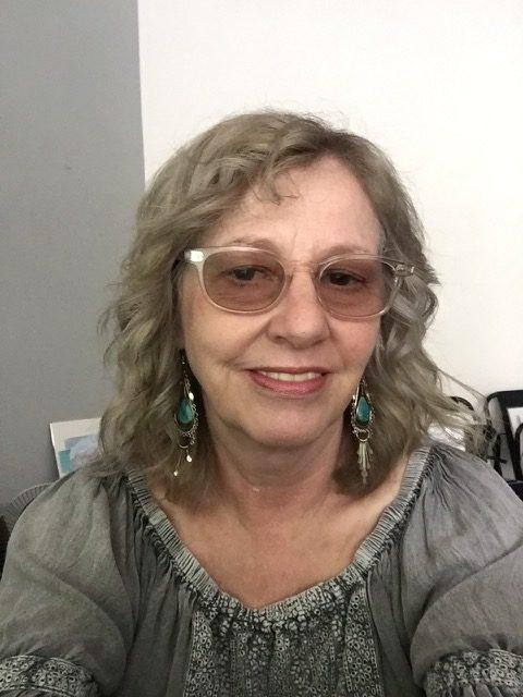 Maria Cisneros