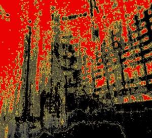 "Steven Levine, Just Another Apocalypse, Photograph, 15""x21"", $250"