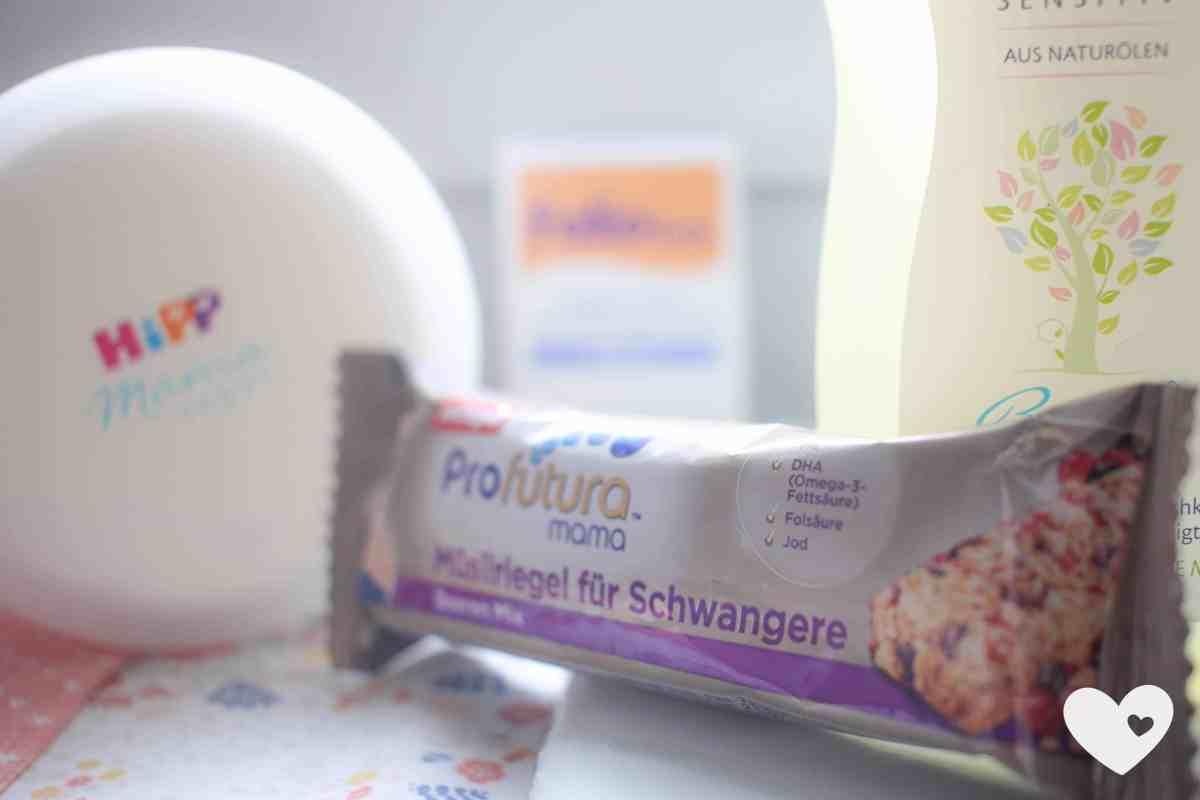 Produkte für Schwangere - über das, was man eigentlich nicht braucht