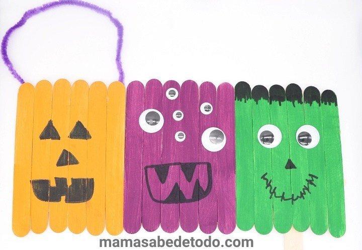 Halloween-crafts-ideas
