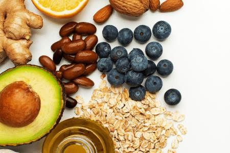 10 alimentos para mejorar tu sistema inmune