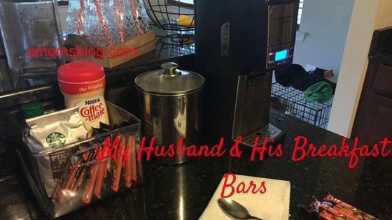 Organizing Your Morning Breakfast