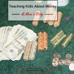 Teaching Kids About Money With Moonjar